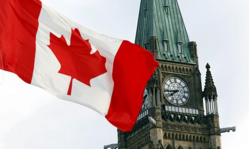 مهاجرت کاری به کانادا - رسا