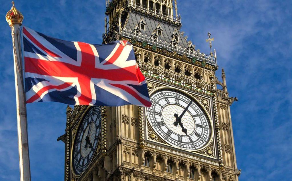 مهاجرت کاری به انگلیس - رسا
