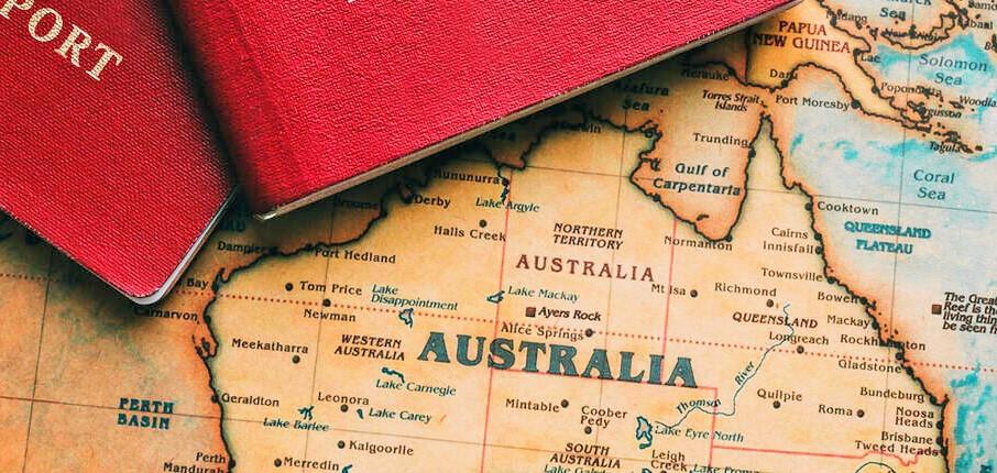 مهاجرت کاری به استرالیا - رسا