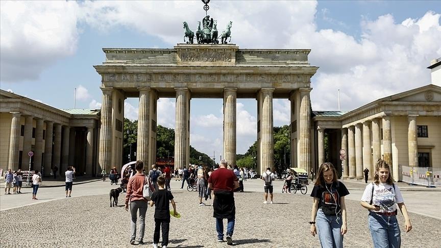 جاب آفر آلمان